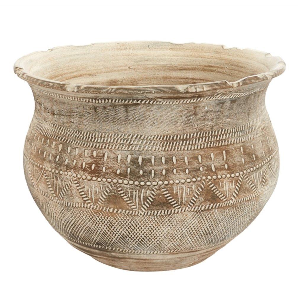Laredo Pot