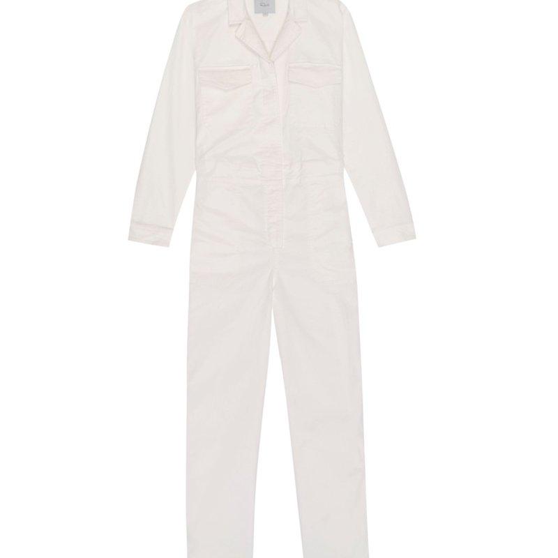 Rails Dixon Cream Jumpsuit