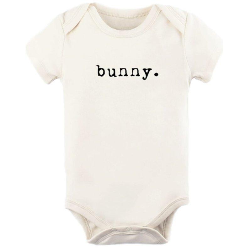 Tenth & Pine Bunny - Short Sleeve Bodysuit |