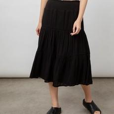 Rails Edina Cotton Gauze Skirt