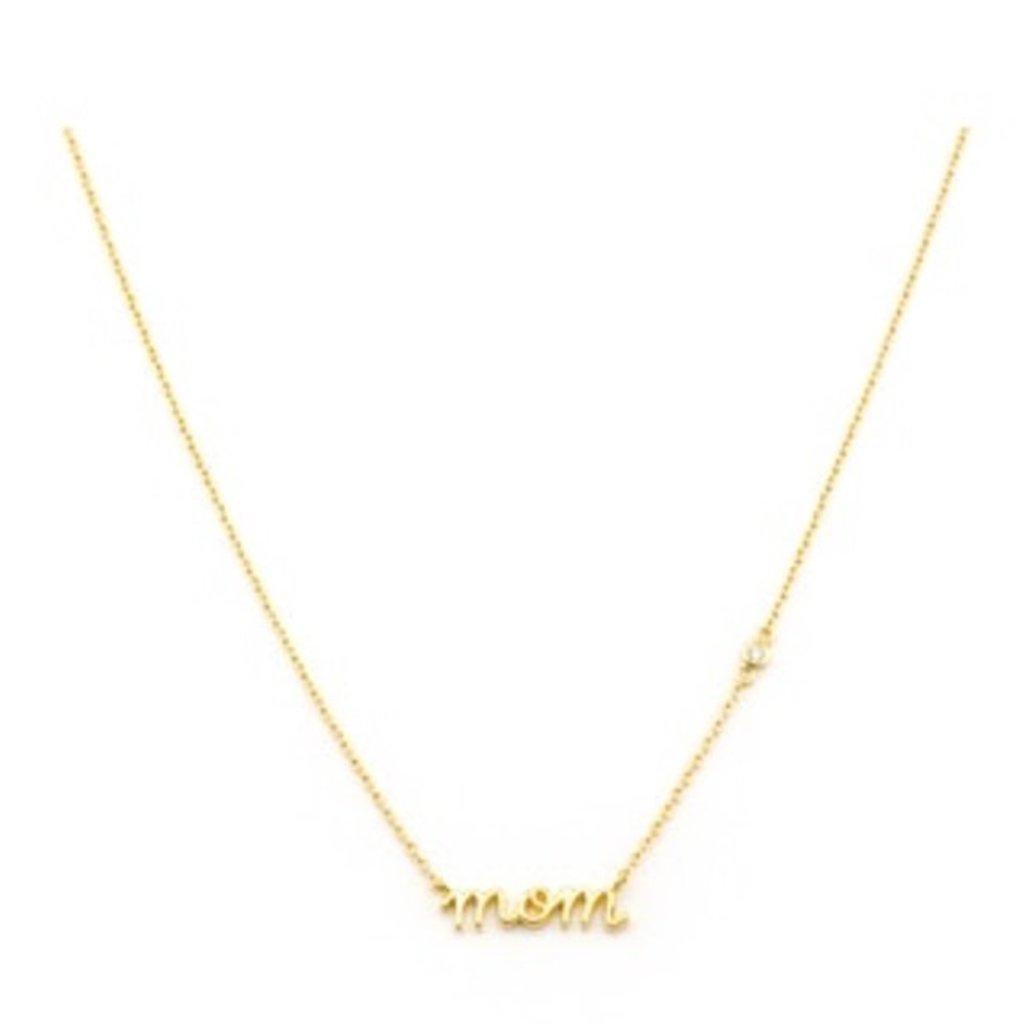 Tai Mom Delicate Necklace