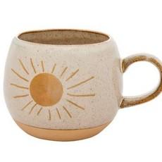 Indaba Sunshine Mug S/2