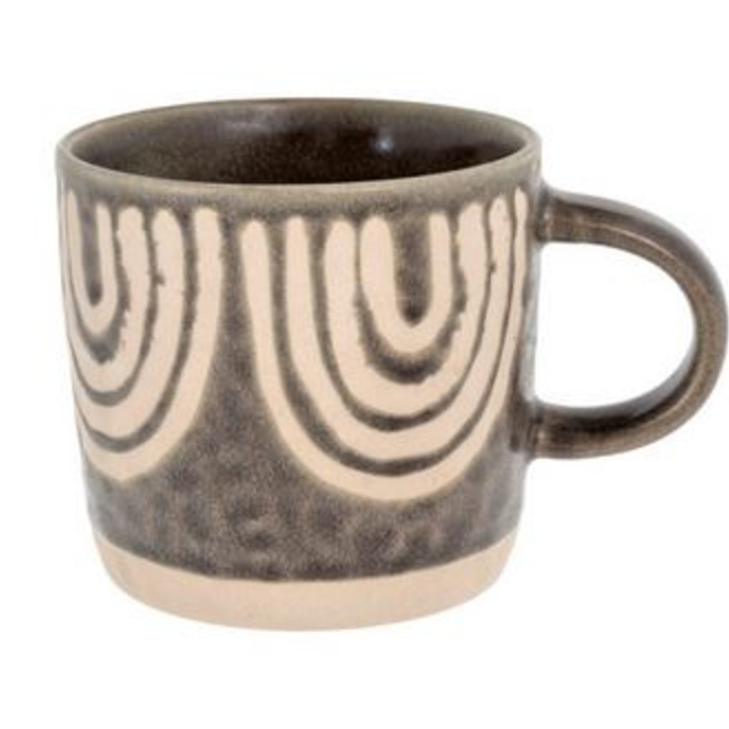 Arches Mug S/2