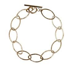 Lulu Lana 14k Gold Fill Bracelet
