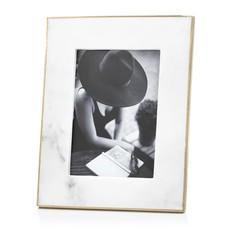 Zodax Marmo Photo Frame-4x6