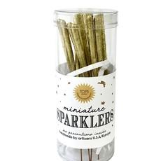 Gold Mini Sparklers