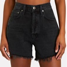 AGOLDE Riley  Shorts