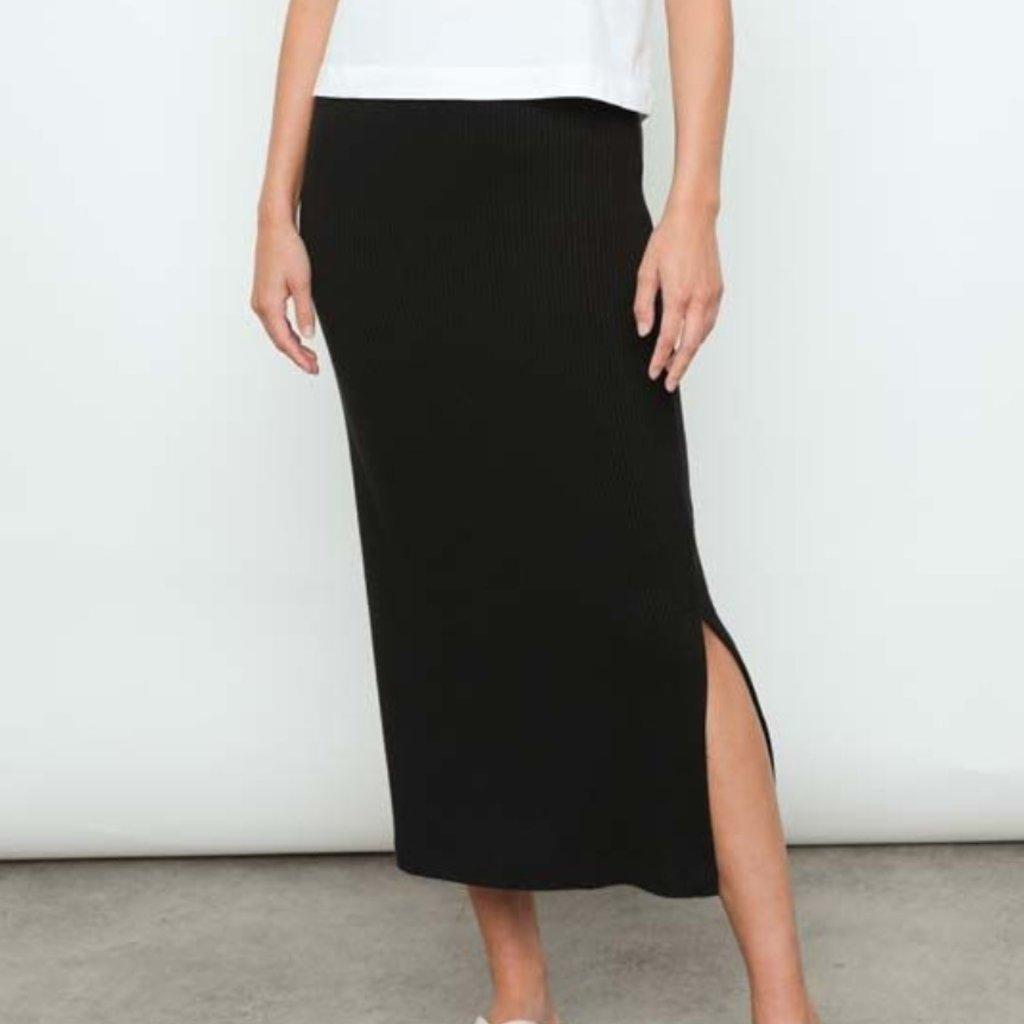 Rails Angie Black Skirt
