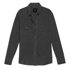 Rails THE JERSEY BUTTON DOWN