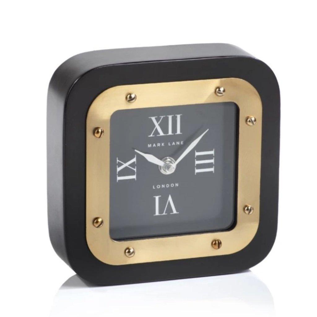 Mark Lane Table Clock