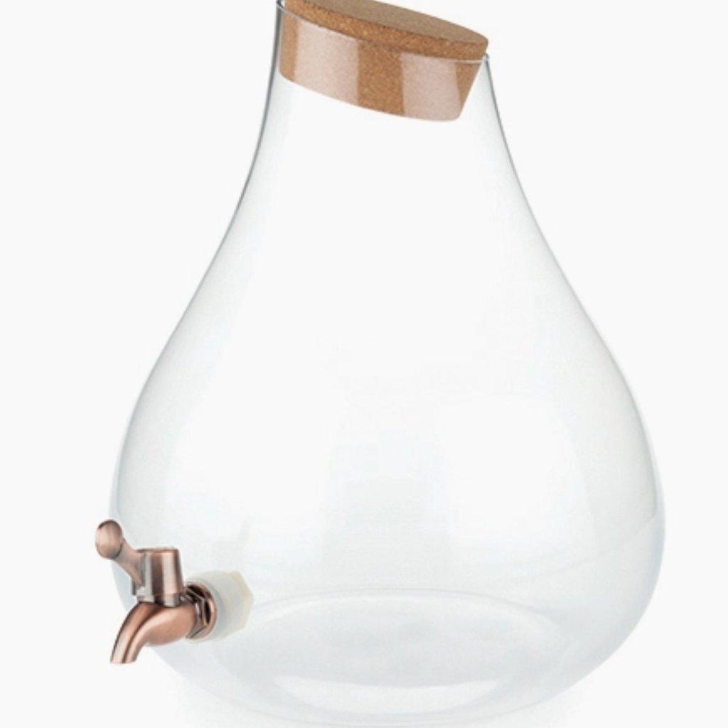 Pearl Beverage Dispenser