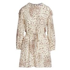 Rails ORA Animal Print Dress
