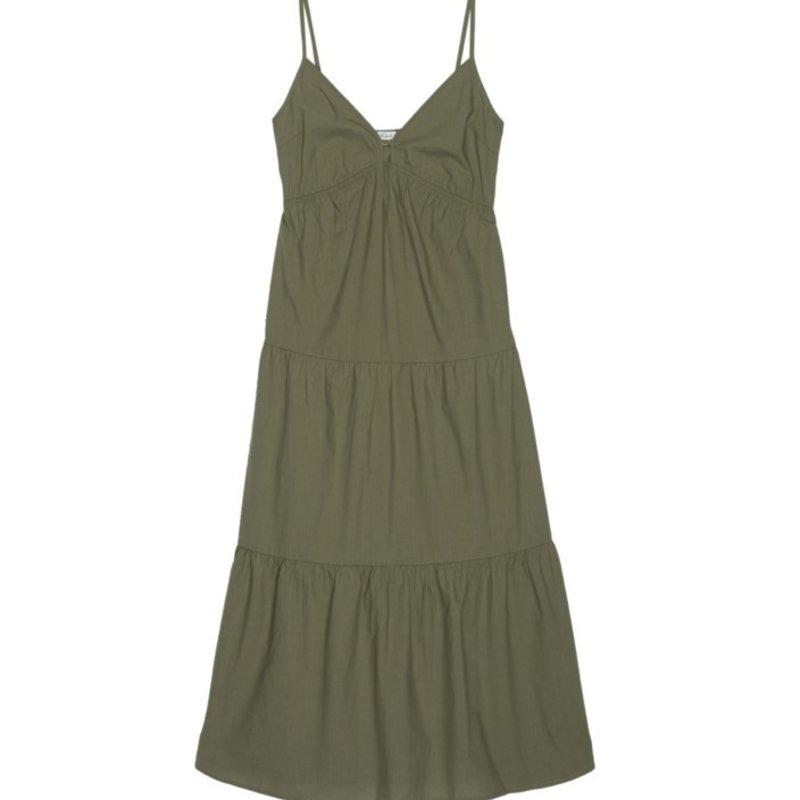 Rails Avril Dress Moss