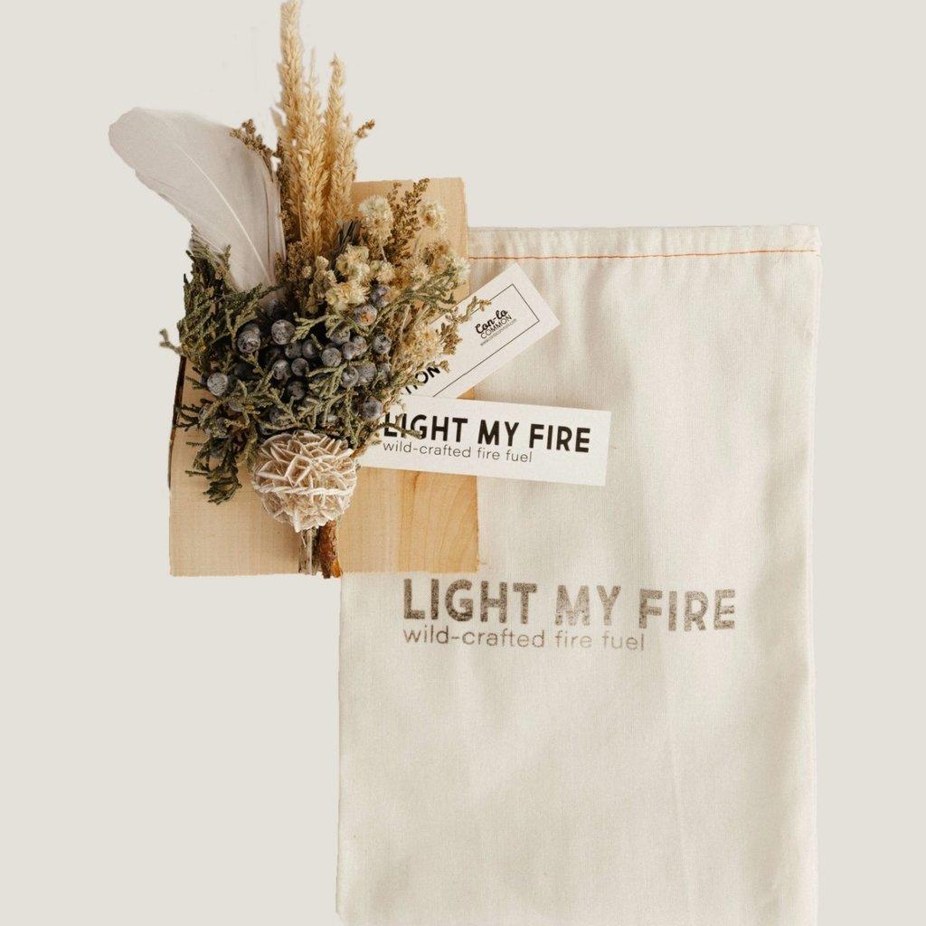 Con-lo COMMON Light My Fire - Desert Rose