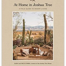 Hatchette At Home in Joshua Tree:
