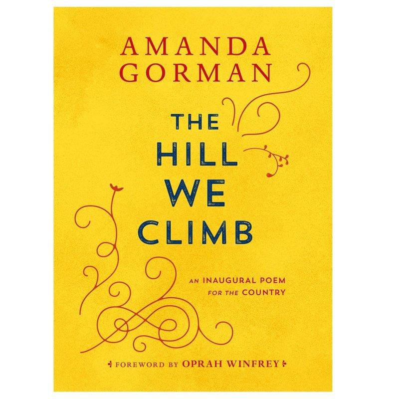 Penguin Random House The Hill We Climb
