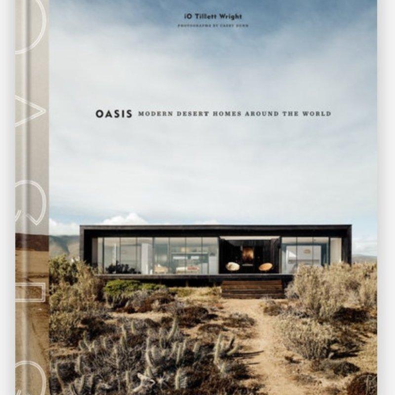 Penguin Random House Oasis
