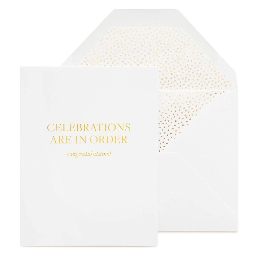 Sugar Paper Celebrations