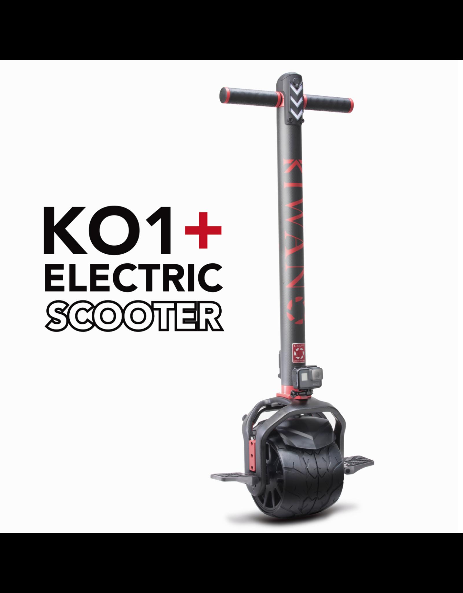 Kiwano KIWANO K01+ Electric Scooter