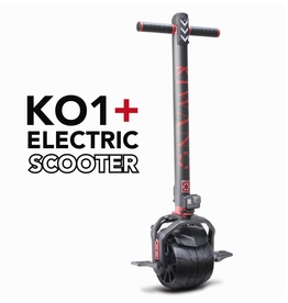 KIWANO K01+ Electric Scooter