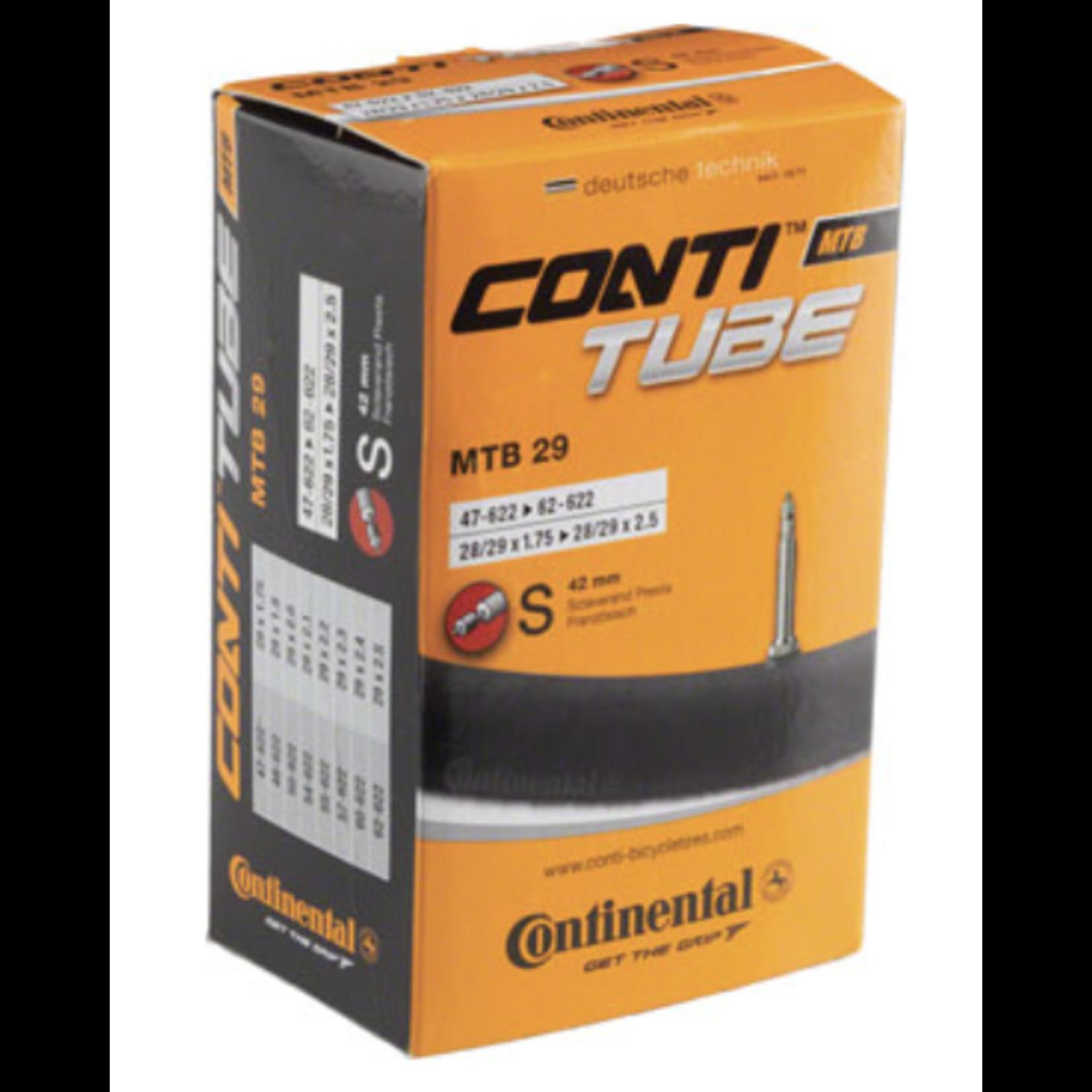 Conti Tube MTB 29 x 1.75 - 2.5