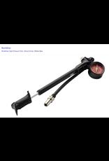 RockShox RockShox High-Pressure Fork / Shock Pump, 300psi Max
