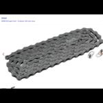 SRAM SRAM NX Eagle Chain - 12-Speed, 126 Links, Gray