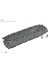 SRAM SRAM NX Eagle Chain - 12-Speed, 126 Links, Gray
