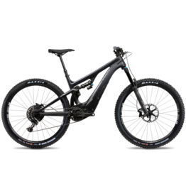 PIVOT PIVOT Shuttle 29 Race XT Black Sm V2