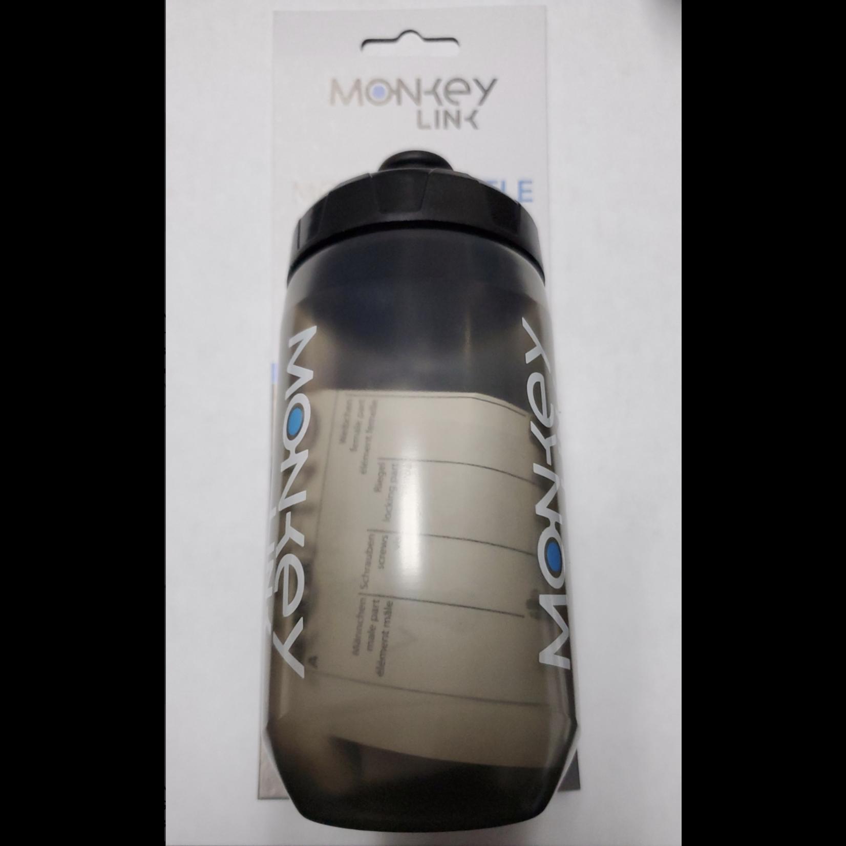 BULLS Monkey Link Water Bottle 13.5 oz