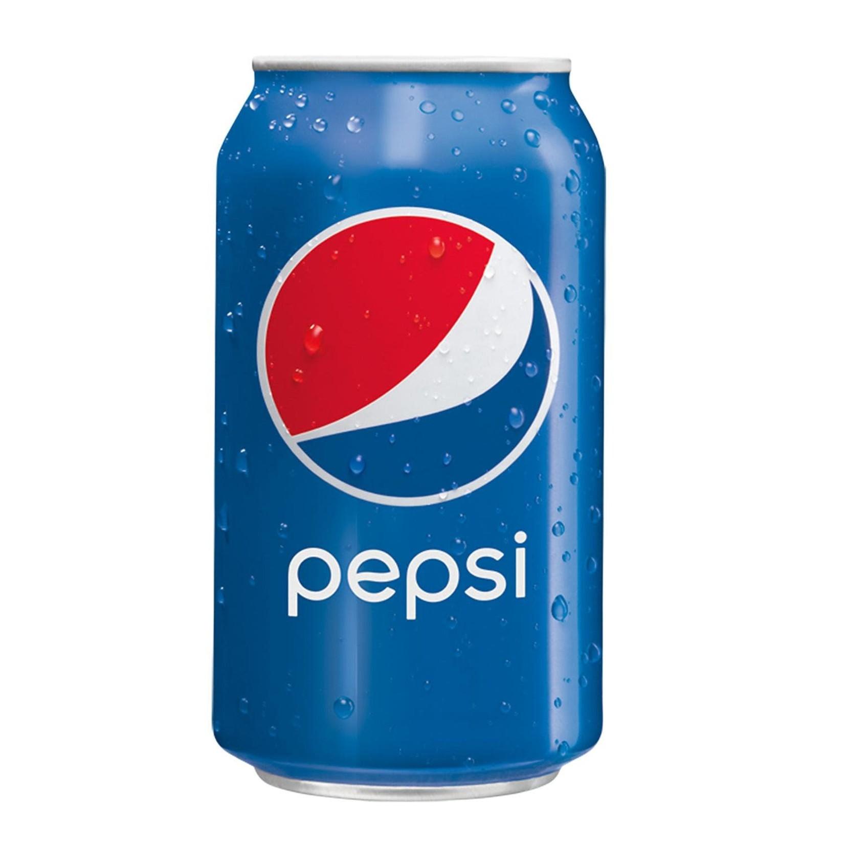 12 oz Pepsi Cola