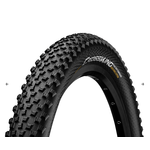 CONTINENTAL TIRES Continental XC/Enduro Tires Cross King 27.5 x 2.6 ShieldWall Folding TR + Puregrip