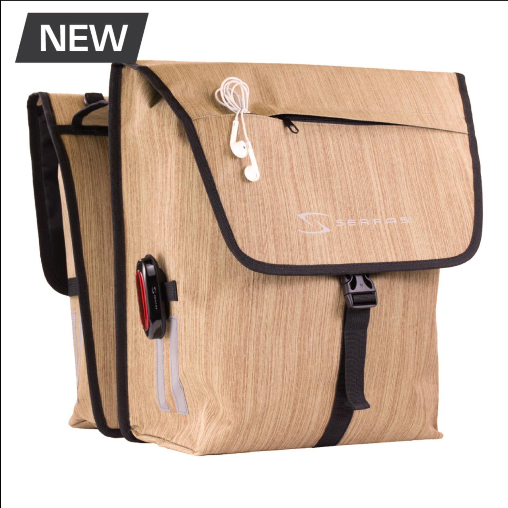PANNIER DOUBLE BAG (SEFAS)