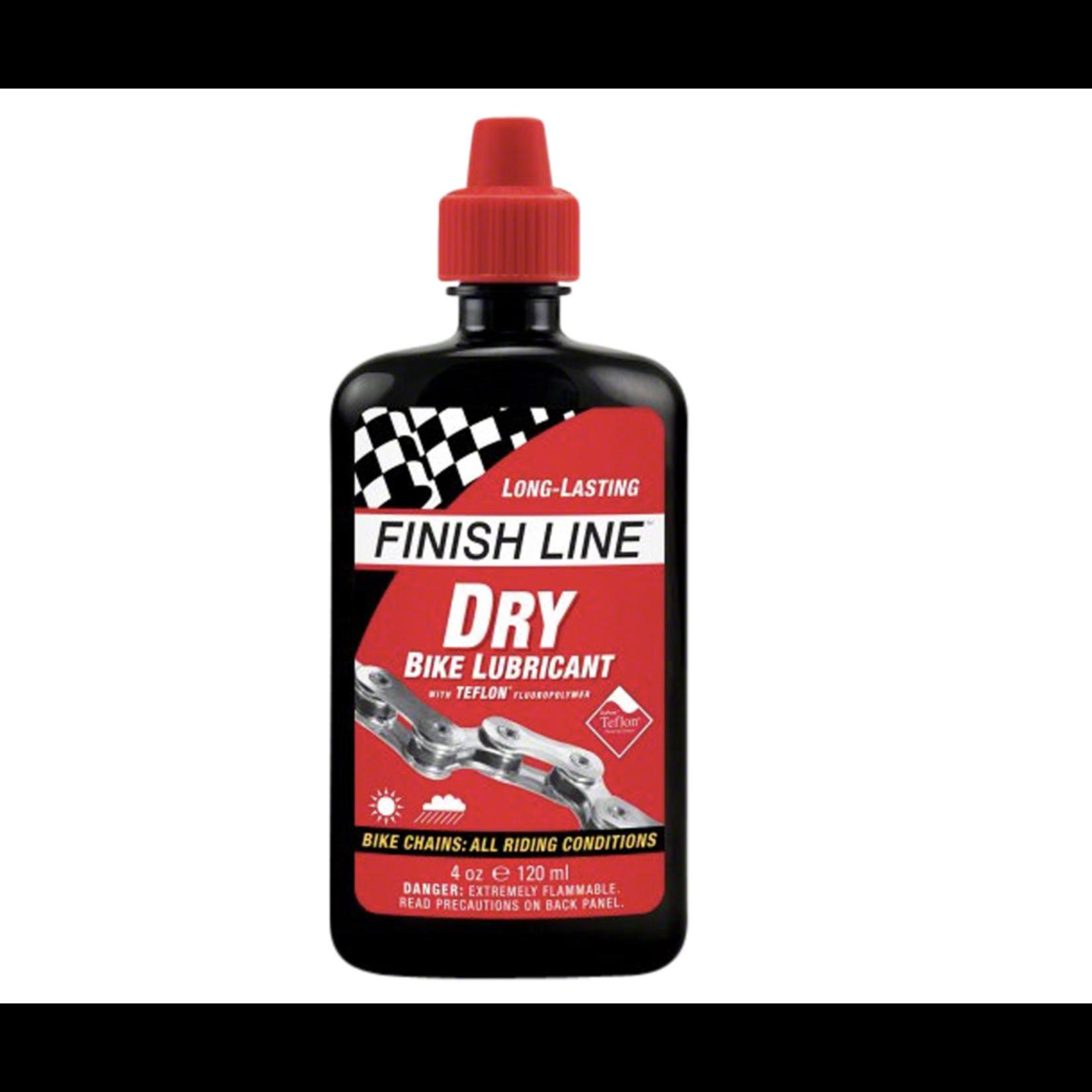 FINISH LINE Finish Line Dry Bike Lubricant