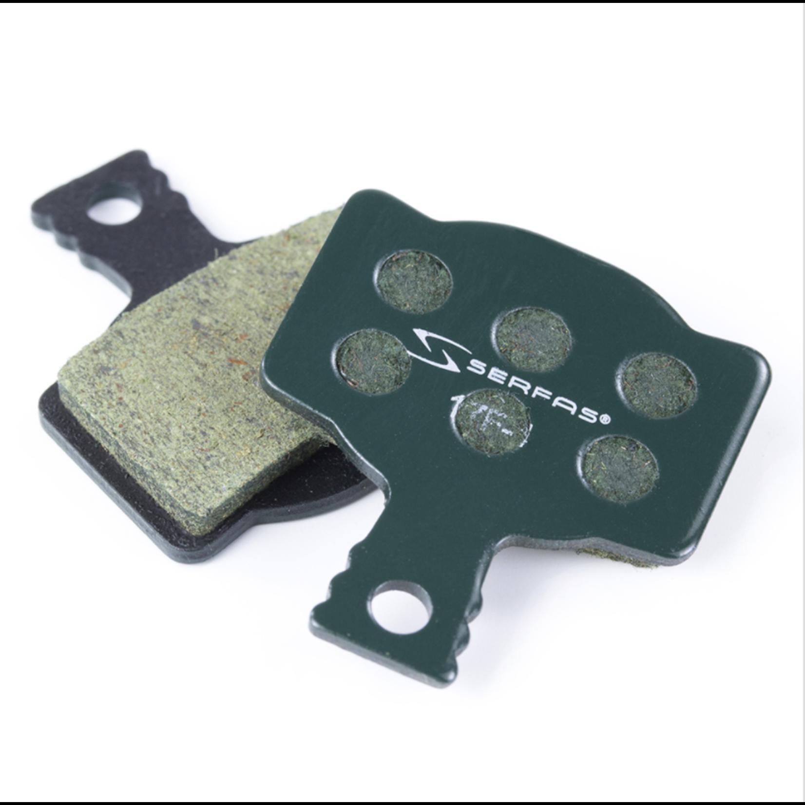 SERFAS DBPM5E MAGURA E-BIKE BRAKE PADS (Serfas)