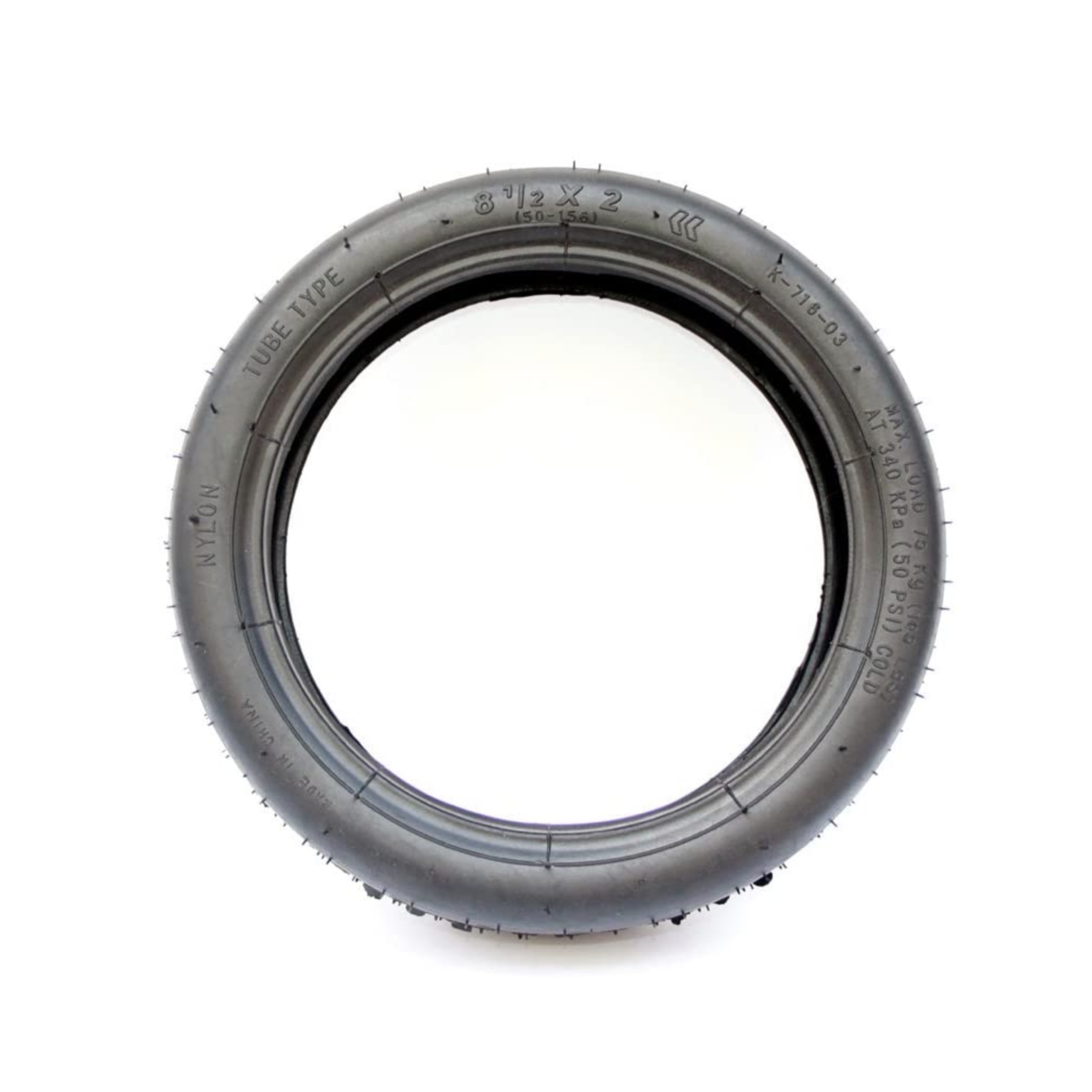 8 1/2 x 2 Scooter Tire