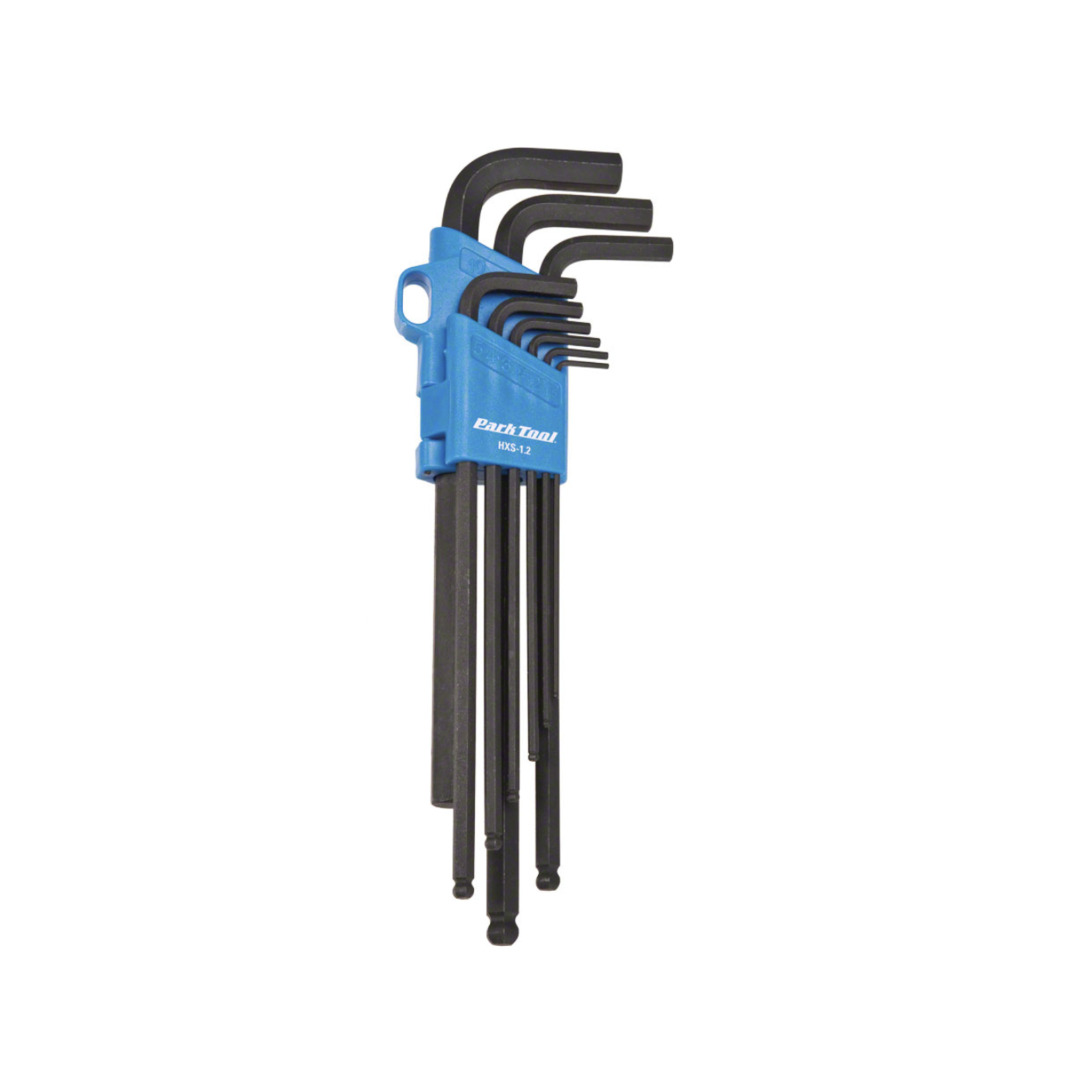 PARK TOOL PARK TOOL HXS-1.2  HEX WRENCH SET  TL7472