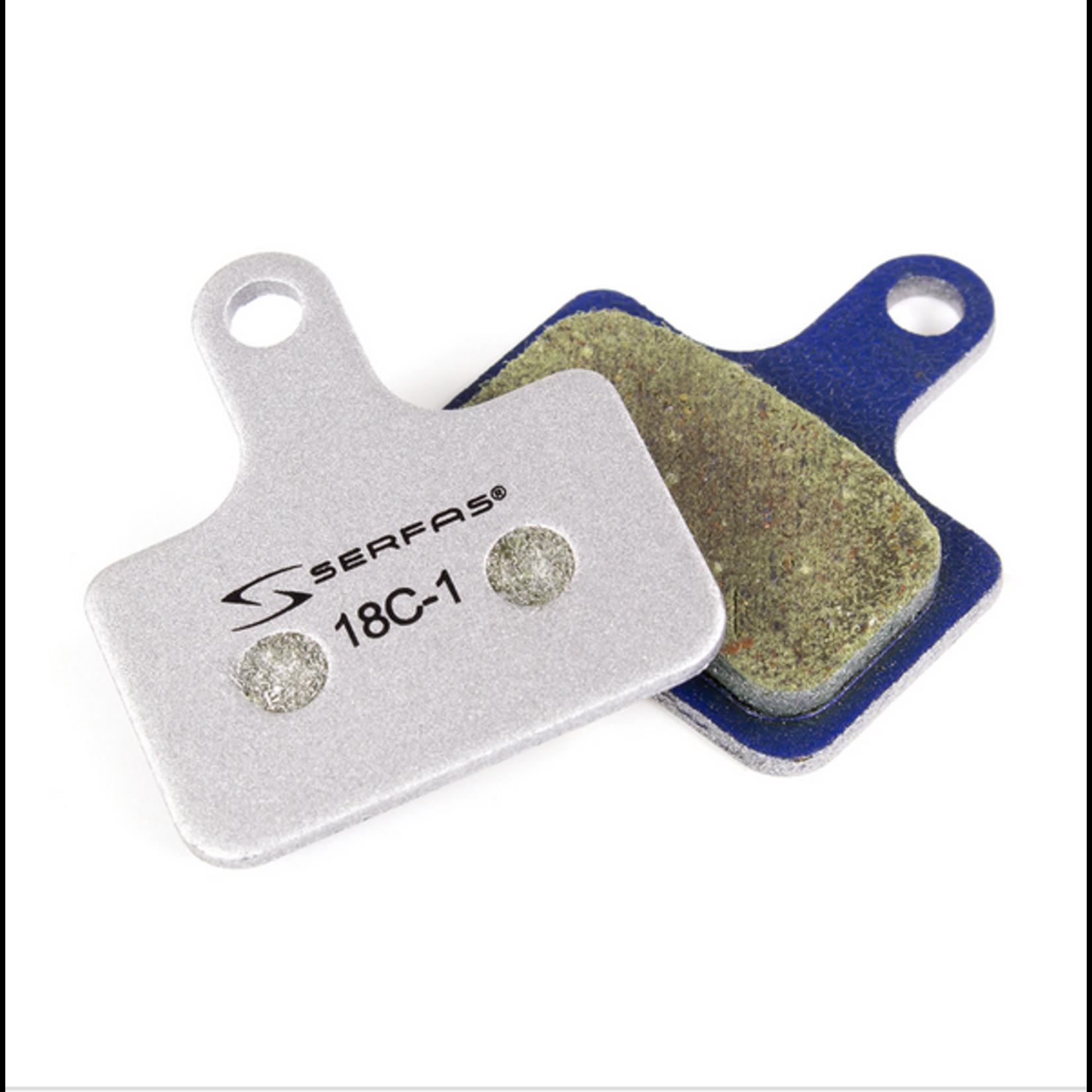 SERFAS DBPS7 Shimano® Ultegra BR-RS805/505 SERFAS