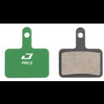 Jagwire Jagwire Pro E-Bike Disc Brake Pad fits Shimano Deore M525, Alivio M4050, Acera M3050, MT500, MT400, MT200
