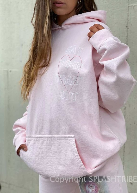 Boys Lie Eat Your Heart Out Hoodie
