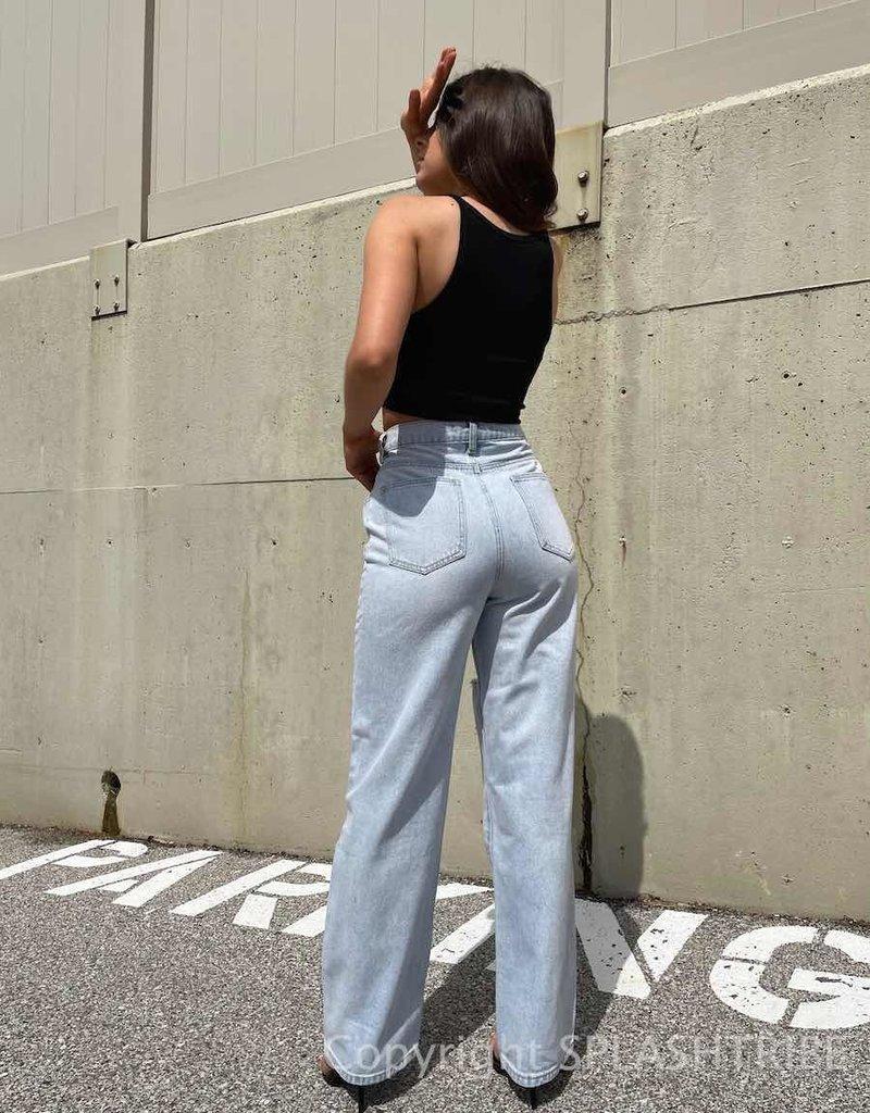 THE KRIPT Dru Hooks Jeans