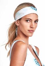 Devon Windsor Headscarf Tie Dye