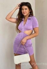 Claudia Mini Dress