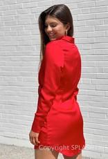 Ruby Shirt Dress