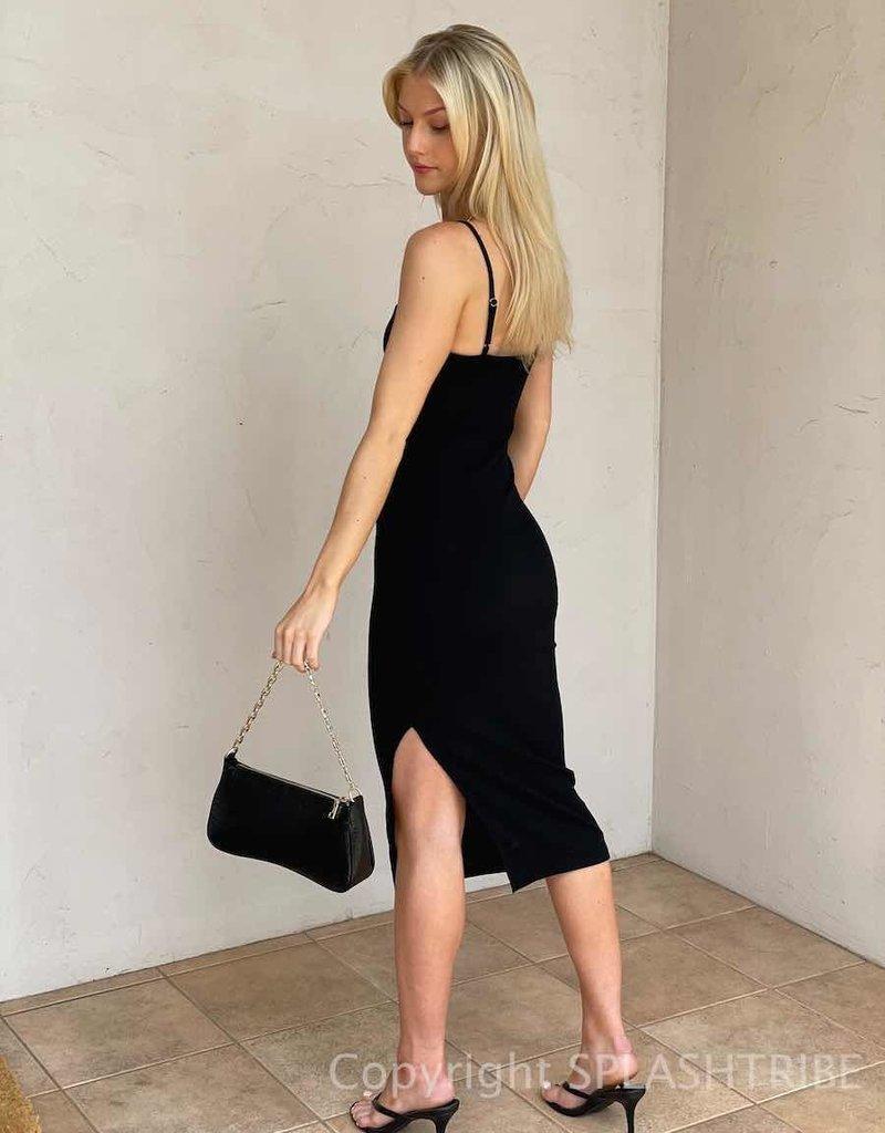Ziva Midi Dress