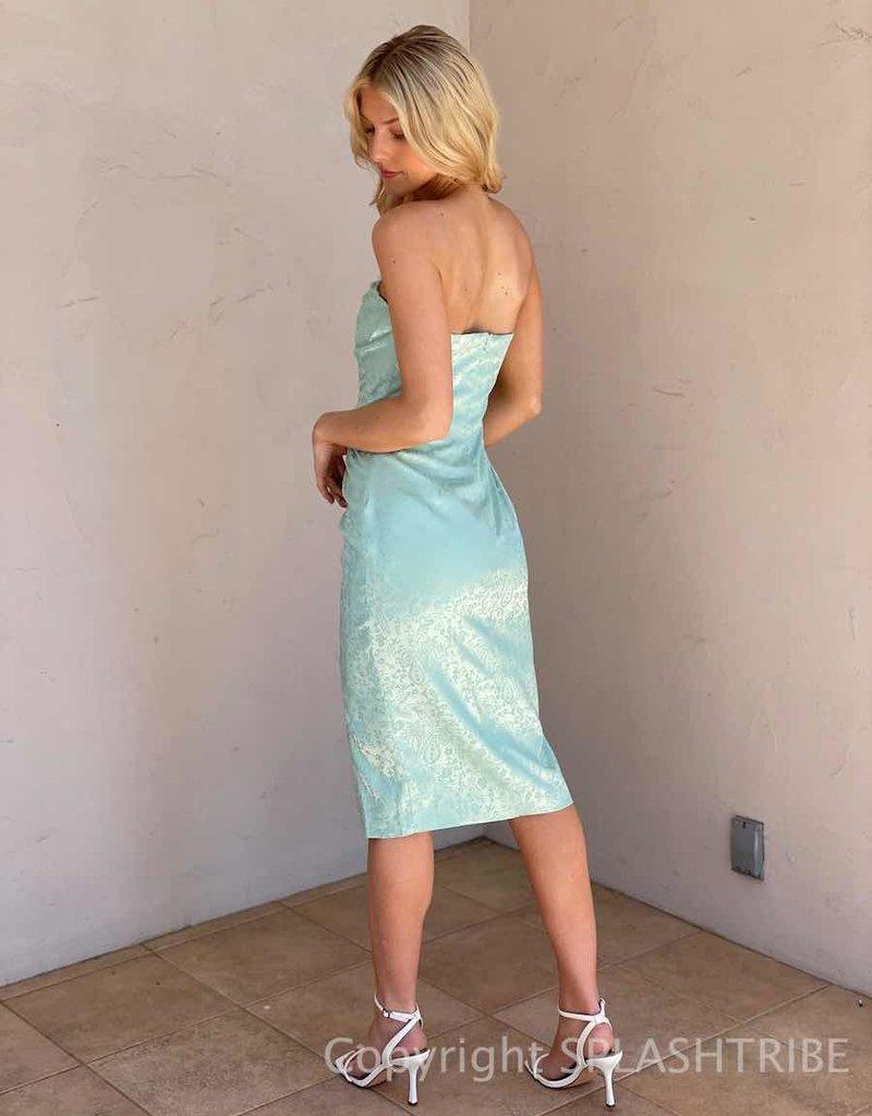 Emine Midi Dress