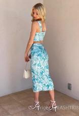 Calantha Midi Skirt