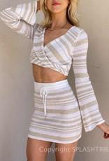 Zorya Knit Skirt