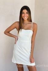 Whisper Light Sweetheart Dress