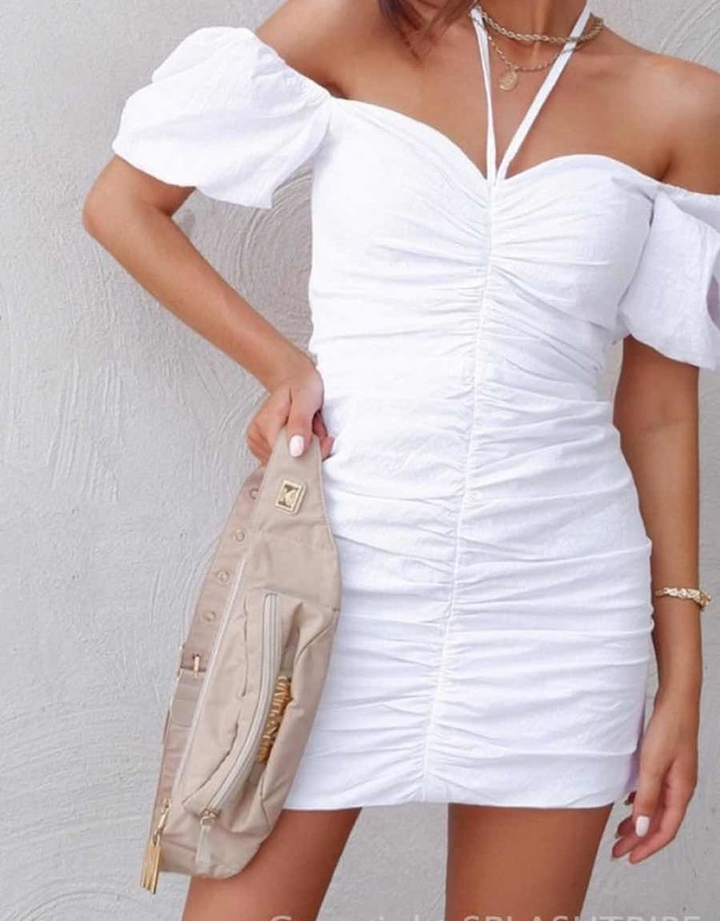 Lita Mini Dress